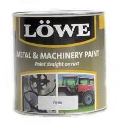 Lowe-Metal-Machinery-Paint-White