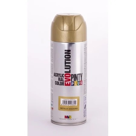 Pinty-Plus-Evolution-Metallic-Gold-400ml