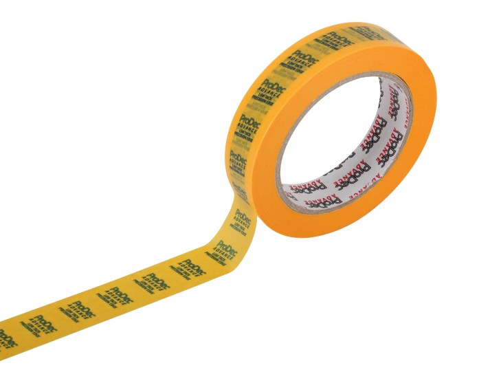 ProDec-Advance-Masking-Tape-Precision-Edge-Low-Tack-1in-ATMT006