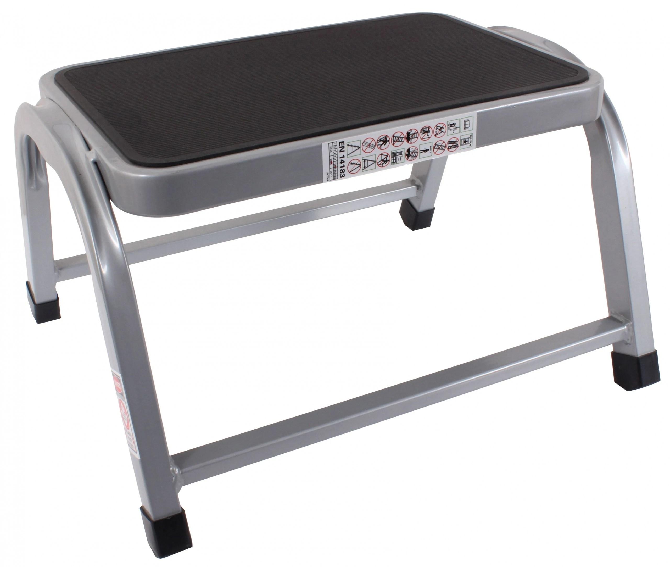 Prodec-Steel-Step-Up-25cm