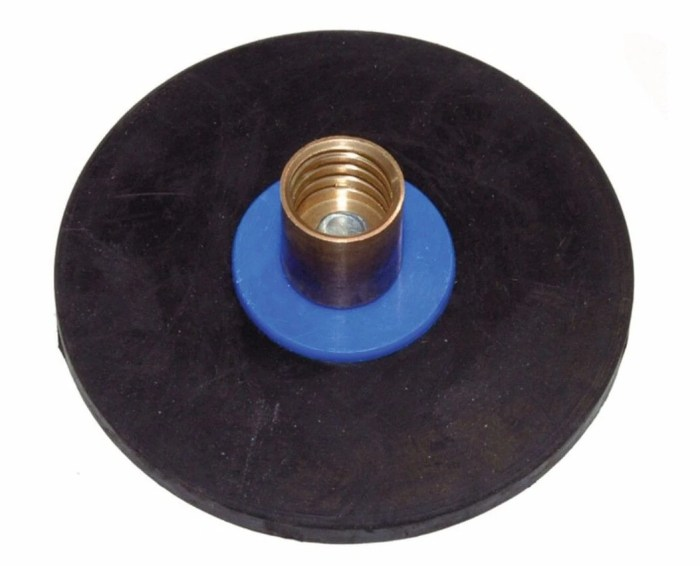 Sewer-Rod-Rubber-Plunger