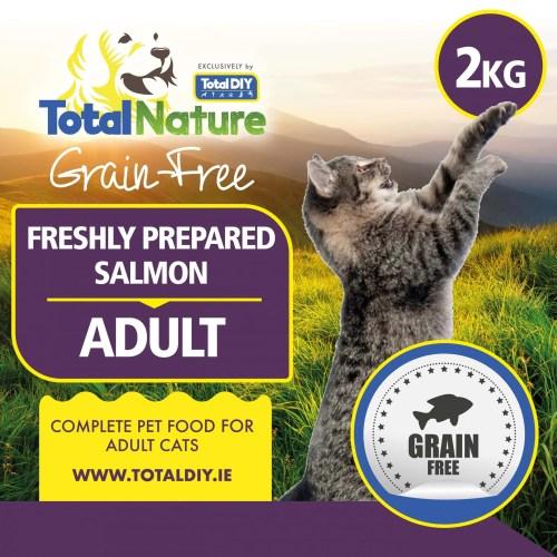 Total-Nature-Grainfree-Adult-Cat-Fresh-Salmon-2kg