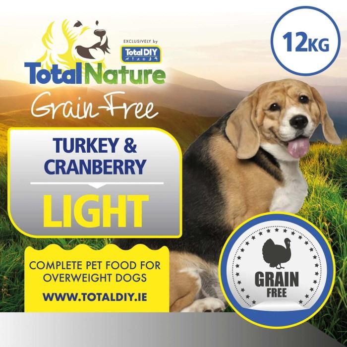 Total-Nature-Grainfree-Adult-Light-Turkey-Cranberry-12kg