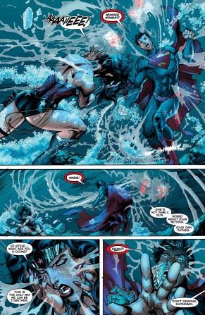Justice League #12-3