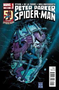 Peter Parker - Spider-Man