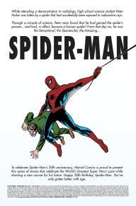 Peter Parker - Spider-Man1