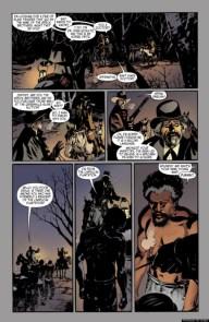 Django Unchained #1-2