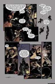 Django Unchained #1-3