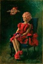 Elizabeth Banks como Effie Trinket