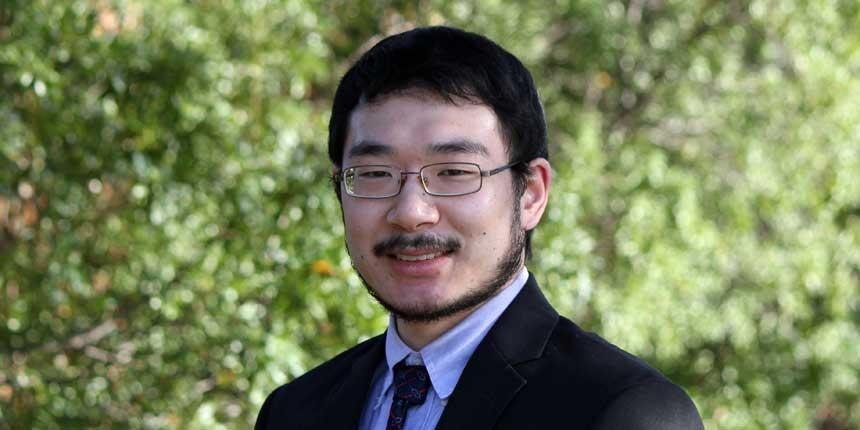 Dr Jeffrey Xue Keller Eye Doctor