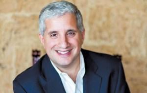 Paul Antico CEO AllergyEats allergy-friendly
