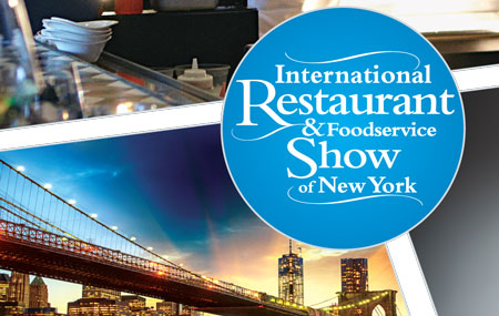 IRFSNY The International Restaurant & Foodservice Show of New York