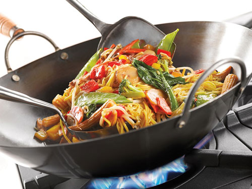 Maggi Vegetable Lo Mein
