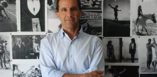 Andy Pforzheimer