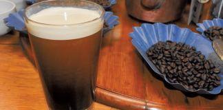 cold brew cold-brew