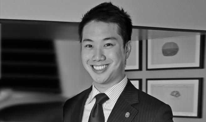 Justin Lee, Certified Sommelier