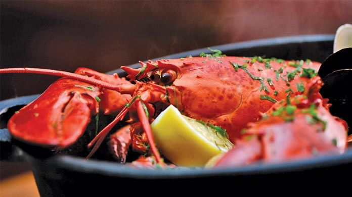 Bronx's Lobster Place Brings Plethora Of Wholesale Seafood Solutions