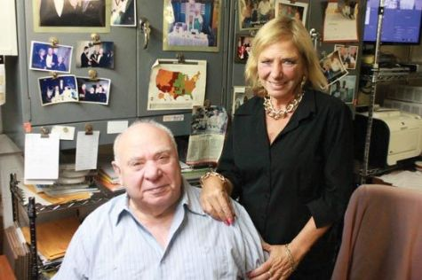Lou DiLisio and daughter Linda continue to forge a unique vision for the Westchester based sauce maker