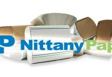 Nittany Paper paper sanitation solutions