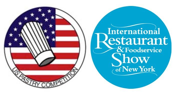U.S. Pastry Competition 2017 IRFSNY 2018 The Great Race