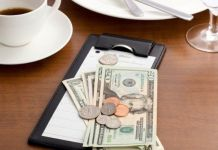 banish tipping