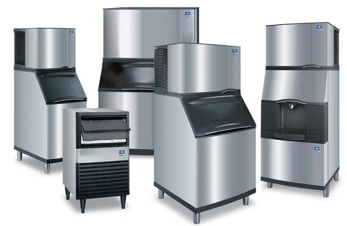 Manitowoc Foodservice Welbilt Top 10 Reasons Not To Buy An Ice Machine