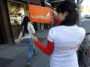 Sugartooth Tours walking tours in NYC