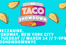 Taco Showdown