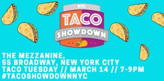 Taco Showdown