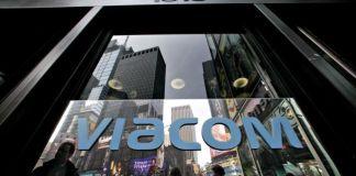 Viacom Restaurant Associates