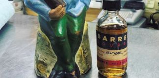 Perfect Vinegar Based Sour Mix Warren Bobrow
