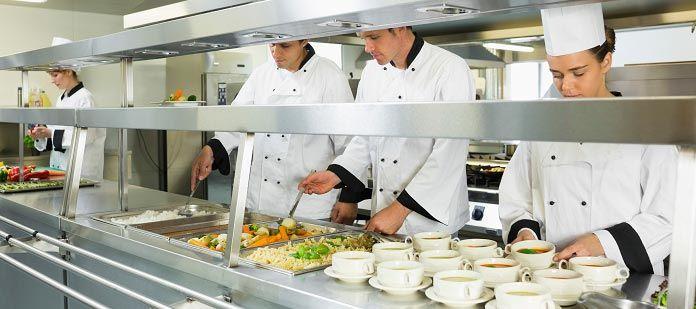 ChefTec EDI Interface labor costs