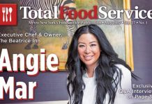 May 2017 Total Food Service Digital Issue