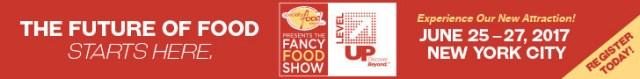 Fancy Food Show June 2017 728×90