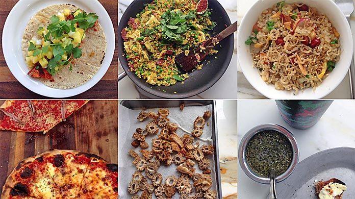 gaby melian bon appetit test kitchen