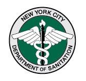NYC Food Waste Fair Dept of Sanitation