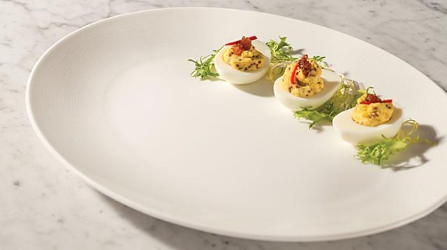 all-in-one dinnerware solution