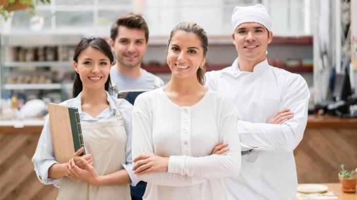 restaurant financing compliance rules regulations teams