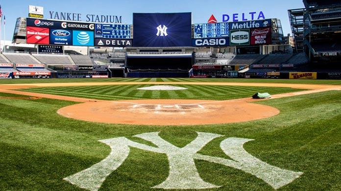Appetize Yankee Stadium