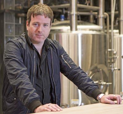 Circa Brewing Gerry Rooney