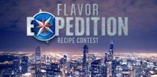Flavor Expedition Recipe Contest