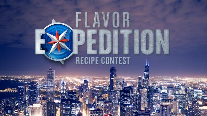 Flavor Expedition Recipe Contest