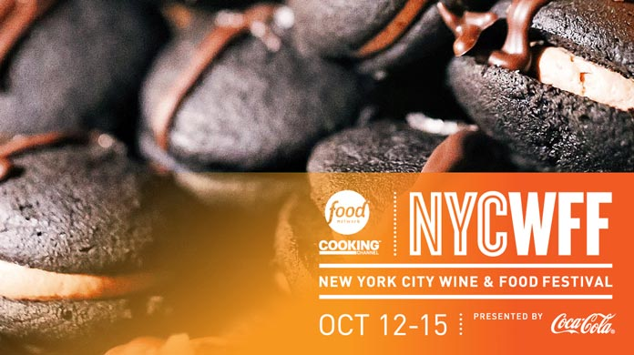 NYCWFF New York City Wine & Food Festival
