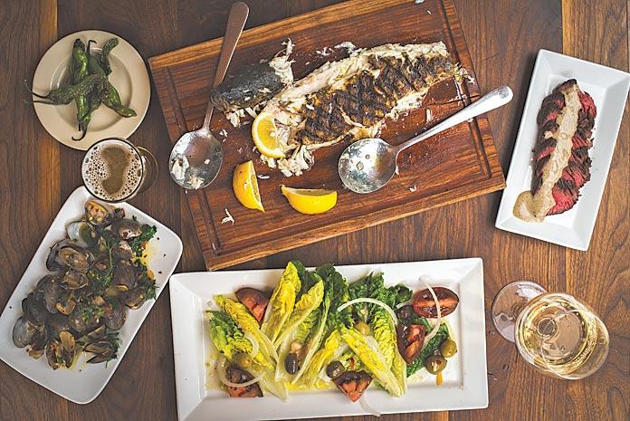 Jeff Carcara Barteca Restaurant Group Bartaco Barcelona Wine Bar