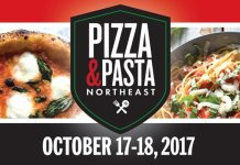 Pizza & Pasta Northeast 2017
