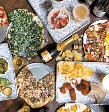 Pizzeria Martina Restaurant Innovation