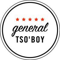 General Tso'Boy