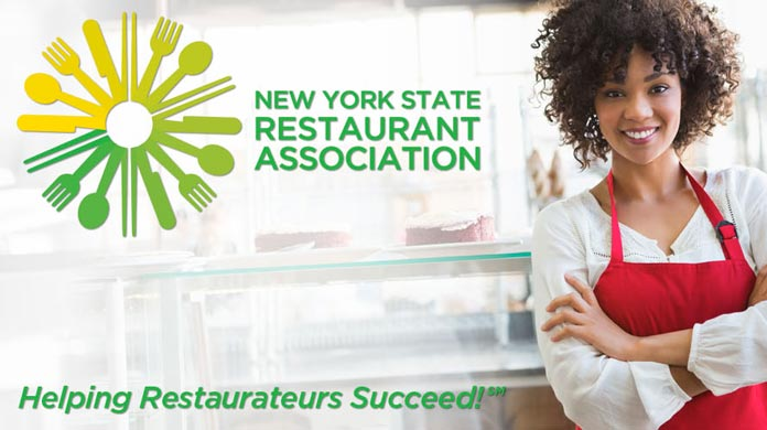 NYSRA surcharge structure tariffs small business