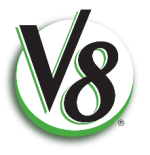 V8 Righteous Recipe Contest