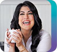Umber Ahmad 2018 Top Women in Foodservice